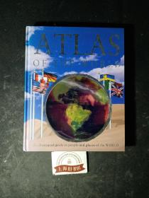 Maps of the world(精装)
