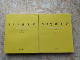 今日中国美术(全2册)