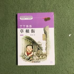 丁丁当当 草根街(彩插版)