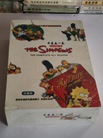辛普森一家DVD(珍藏版)