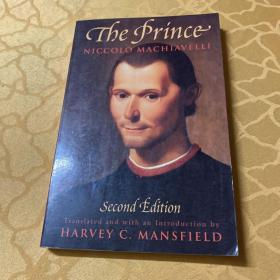 The Prince:Second Edition
