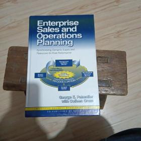 EnterpriseSalesandOperationsPlanning