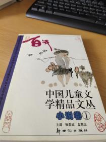 中国儿童文学精品文丛(小说卷1)