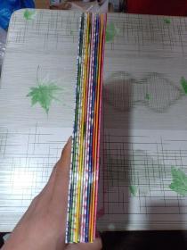 意大利妈妈天天给孩子讲的365个新经典美绘本(12本)