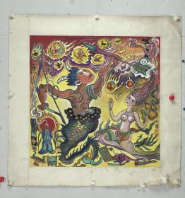 何扬吴茜现代绘画馆馆长。 生于苏州市的艺术世家。58年考入北京工艺美术学校,毕业后从事商业美术设计工作。78年调入北京画院成为专业画家至今,副教授职称,北京美术家协会成员。60年向叶浅予先生学习人物速写,并向李苦禅先生学习大写意画,研修传统笔墨,有了坚实的绘画功底。70年代创作谱新歌,笛声等人物画作品。任中国政府批准的第一家私人美术馆———何扬吴茜现代绘画馆馆长