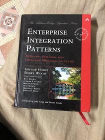 EnterpriseIntegrationPatterns:Designing,Building,andDeployingMessagingSolutions
