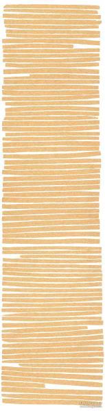 文创简牍纸,半生熟宣纸水墨微喷制作,不改变宣纸本身特性,不滑不涩。每条宽度1厘米左右。总体尺寸34*125厘米。 给方家雅玩,80元一张,200元3张。图案随机发货