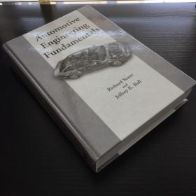 Automotive Engineering Fundamentals(汽车工程基础)