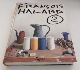 现货原版 Francois Halard: A Visual Diary 室内摄影师 弗朗索瓦·哈拉德摄影作品集 视觉日记 独特摄影感知力 摄影画册