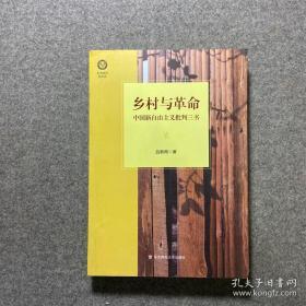 乡村与革命:中国新自由主义批判三书