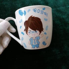 豆浆杯(九阳)