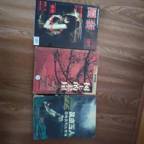 圈套07创刊号  鼠皮玉人  树上的悬崖  共计三本17元包挂刷