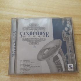 萨克斯专辑1 CD