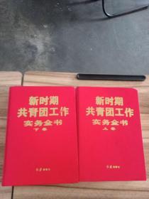 新时期共青团工作实务全书:跨世纪共青团干部必读