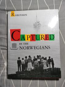 CAPTURED BY THE NORWEGIANS