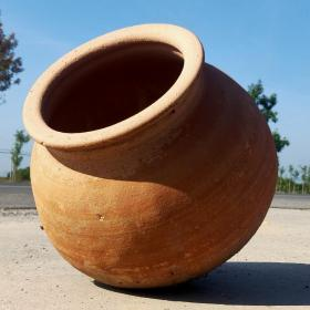 清末民初时期,老陶罐,全品老货,老花瓶,包老全品
