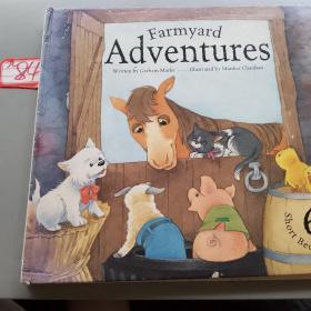 Farmyard Adventures