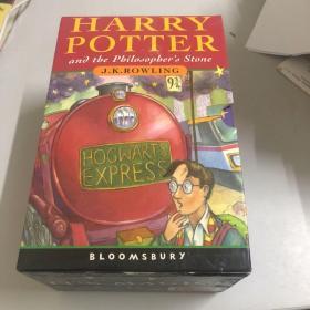 HARRYPOTTER【一盒4本】详情看图片