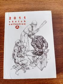 2011 sketch collection A