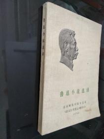 鲁迅小说选讲