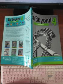 go beyond 4 workbook