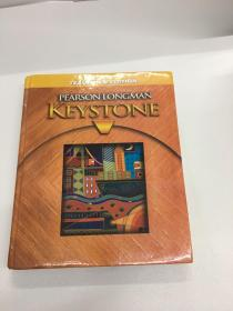 PEARSON LONGMAN KEYSTONE(英文原版精装)