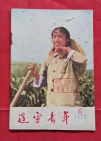 辽宁青年 73年16 包邮挂刷