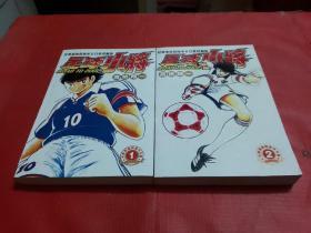 足球小将ROAD TO 2002【全二册】