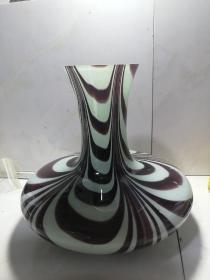 玻璃插花瓶