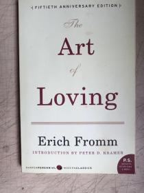 The Art of Loving(英文原版)
