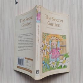 The Secret Garden:Adapted from the Original Novel by Frances Hodgson Burnett