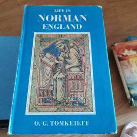 Life in Norman England        m