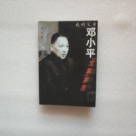 我的父亲邓小平 文革岁月