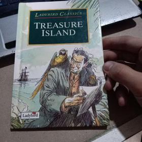 (财宝岛)Treasure Island