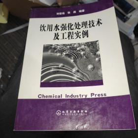 饮用水强化处理技术及工程实例