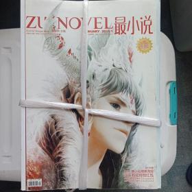 最小说,2011-2013年,6元一本
