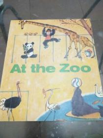 动物园【20开英文版】