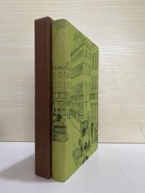 Short Stories by Saki ,  Folio Society  出版,有书匣