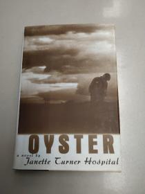 OYSTER(牡蛎)美国亚洲基金会赠书(精装没勾画)