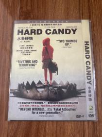 水果硬糖 威信DVD9