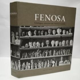 FENOSA  费诺萨雕目