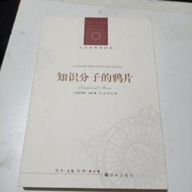 人文与社会译丛:知识分子的鸦片