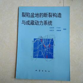 裂陷盆地的断裂构造与成藏动力系统