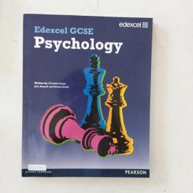 【外文原版】 Edexcel GCSE Psychology