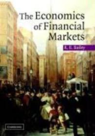 The Economics of Financial Markets(金融市场的经济学)