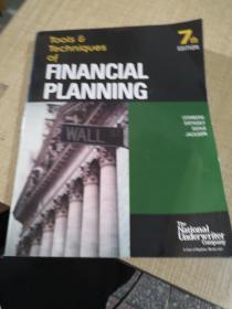 FINANCIAL  PLANNNG