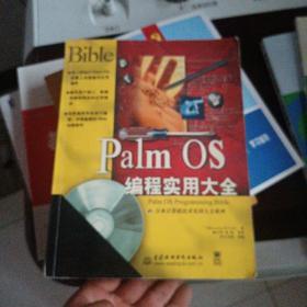 Palm OS编程实用大全(含盘)