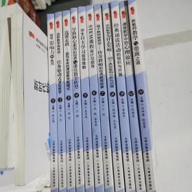 教学影响力与班级新管理(套装共12册)/桃李书系