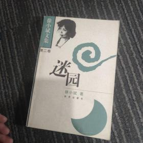 徐小斌文集 迷园