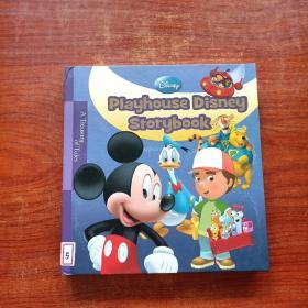 PlayhouseDisneyStorybook